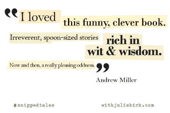 Andrew Miller quote